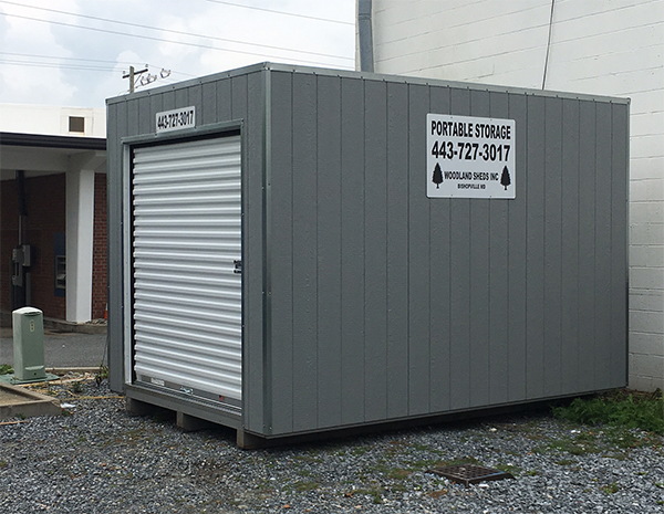 Portable Short Long Term Self Storage Al Container Sizes Monthly Fee