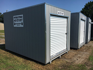 Uses For Woodland Portable Self Storage Containers A Superior Way To