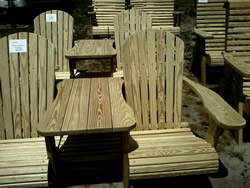 Ocean City wooden furniture